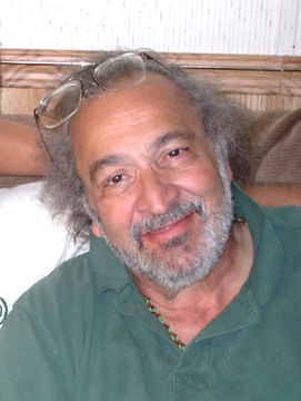 Jack Herer, the Famous Activist