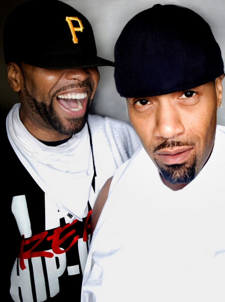 Redman Methodman Tattoos
