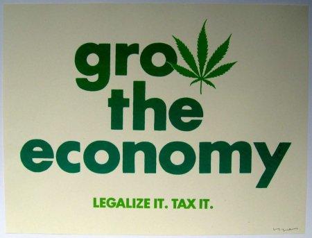 Criticism of Legalization