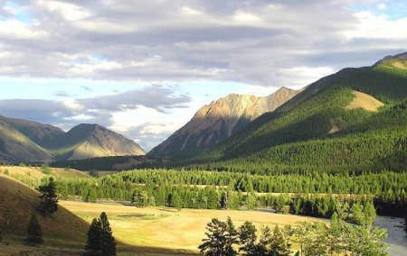 Heat, Hashish and Mountains
